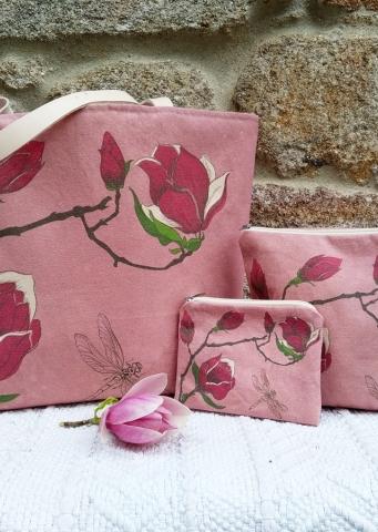Colección Magnolias