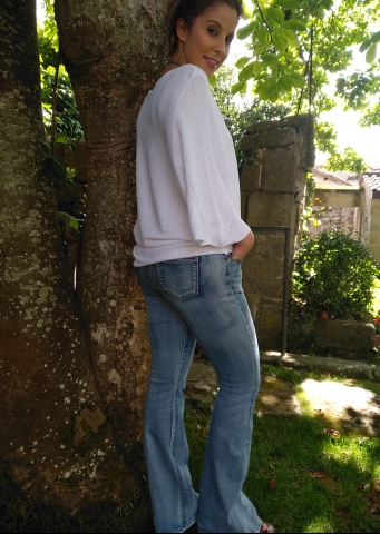 Pantalones Outlet