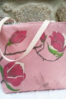 Bolsa Shopping Magnolias
